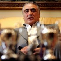 【訃報】レアルの元会長、新型コロナ感染で死亡