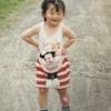 みくりんの4歳の時の写真キタ━━━━━━(゚∀゚)━━━━━━!!!!!