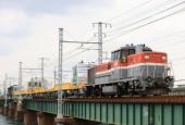 『2020/4/21~22運転 キヤE195系1000番代甲種(東海道線)』の画像