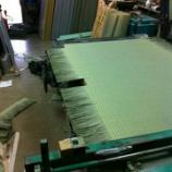 『大阪市港区市岡にお住まいのお客様宅の畳の新調入替え〜』の画像