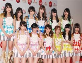 【AKB48】紅白に110人が110ヶ国の衣装で登場!人大杉と話題にwww