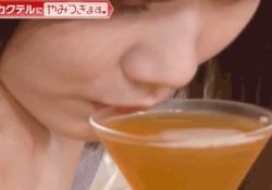【神GIF】田村真佑ちゃん、『大人路線』への乗り換えに成功するwwwww
