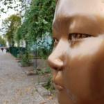 【韓国】ドイツに3体目の「慰安婦像」設置!ついに公共の場、首都ベルリンの中心部に