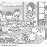 『【お仕事】でっかい!まちがいさがし7月号(コスミック出版)』の画像
