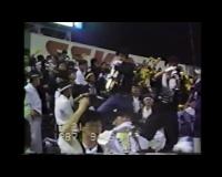 阪神平田コーチが赤星氏、狩野、岡崎らと野球教室