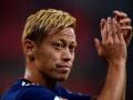 「ハリルがスクラップにしたがっていた本田に西野は敬意を払った」 伊紙が独特の表現で本田と西野ジャパンを称賛