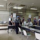 『男の料理教室(7月)』の画像