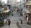 【美麗】次世代8Kカメラで商店街のニャンコを動画撮影 / YouTubeに8K動画を公開