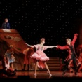 【ハピリポ】②娘役さんが大活躍、そしてお衣装が可愛い『モーツァルト』