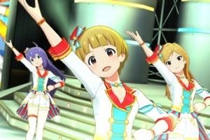 【ミリシタ】『衣装購入』に「サンシャイン・プリズム(Sunshine Rhythm)」が追加!!&楽曲「サンリズム・オーケストラ♪」13人ライブ追加!!
