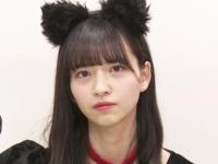 【乃木坂46】金川紗耶、突然真顔にwwwwwww ※gifあり