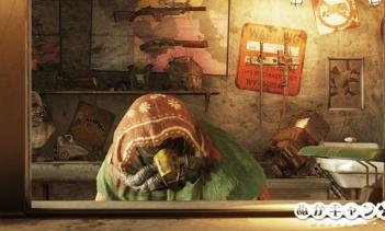 Fallout 76: 弾薬変換器の改善、レジェンダリーベンダーセール開始のお知らせ