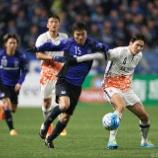 『ACL G大阪 ホームで大敗 長谷川監督「私の責任 / 今季は3バックを併用しないと勝てない思っている」』の画像