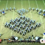 『【DCI】ショー抜粋映像! 2000年ドラムコー世界大会第1位『 キャバリアーズ(The Cavaliers)』本番動画です!』の画像