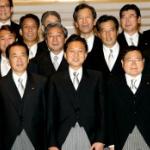 鳩山由紀夫「困難にぶつかると自民党は情で繋がり、民主党はアイツが悪いと内ゲバ」