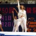 2014年 第50回湘南工科大学 松稜祭 ダンスパフォーマンス その19