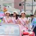 2014年 第64回湘南ひらつか 七夕まつり その57(織り姫と県警音楽隊パレード)の11
