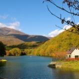 『いつか行きたい日本の名所 長老湖』の画像