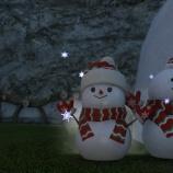 『FF14 雪だるま』の画像