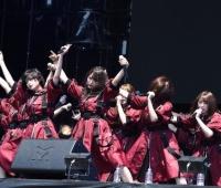 【欅坂46】「ROCK IN JAPAN FES. 2019」に欅坂46出演が決定!