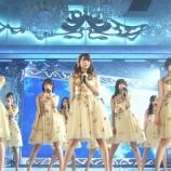 『【乃木坂46】神々しいな・・・FNS歌謡祭『サヨナラの意味』を披露!実況まとめ!!』の画像