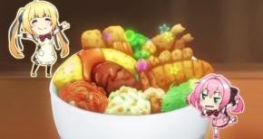 【ワガママハイスペック】第2話 感想 リアルのコラボカフェで食べられます!