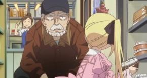 【アリスと蔵六】第1話 感想 爺のゲンコツは最強