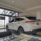 『車のお店』の画像