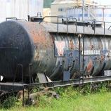 『放置貨車 タキ1900形タキ81934』の画像