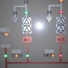 『スポットネットワークの操作』の画像