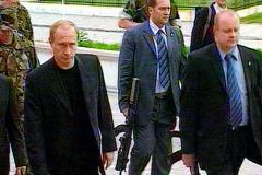 ロシアさんが本気だした 「テロ組織を皆殺しにします」