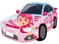 【悲報】ラブライブ!の痛車、スプレーでめちゃくちゃにイタズラされる