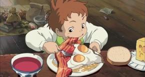 ジブリ飯がウマそうなのはなぜなのか!?【飯テロ注意!】