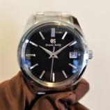 """『【GrandSeiko】""""最高の普通""""の時計?いえいえ""""普通に最高の時計""""です【SBGV207】』の画像"""