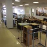 『蕨戸田衛生センターで再生家具の売払いが3月27日より始まります(31日まで)。先着順ですのでお見逃しなく!』の画像