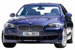 BMWアルピナとかいう自動車メーカーあるだろ?不思議なんだが