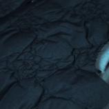 『中綿入り リバーシブル ブルゾン オーダー制作。』の画像