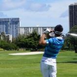 『【ゴルフスイング】スライスを直したい!スライスが直れば2打目はフェアウェイから!』の画像