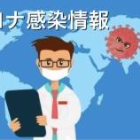 『千葉県の新型コロナ情報【2020年10月24日】〜GoToイートの予算は大丈夫?〜  』の画像