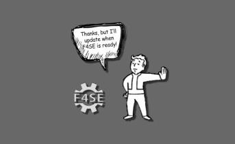 自動更新対策用「Fallout4.exe」の自動バックアップMOD