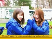 【乃木坂46】桜井玲香って良い笑顔するよな ※gifあり