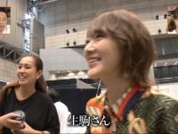 東野幸治とクイズ王「乃木坂46の象徴は生駒里奈」