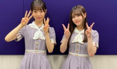 【速報】伊藤理々杏と阪口珠美、アンダーをお漏らし!