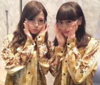 【欅坂46】乃木坂46 の白石麻衣ブログにあかねん登場!