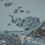 『RADIOHEADのLP届く』の画像