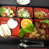 『今日の太田昼食(バイキング)』の画像