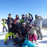 『白樺湖スキーキャンプ 〜週末&平日〜』の画像