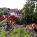 《御神業 報告》神倉神社 中村さん、石上神宮 やのさん