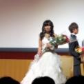 日本大学生物資源学部藤桜祭2016 ミス&ミスターNUBSコンテスト2016の17(退場)
