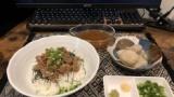 ワイの手作りお昼ご飯定食(※画像あり)